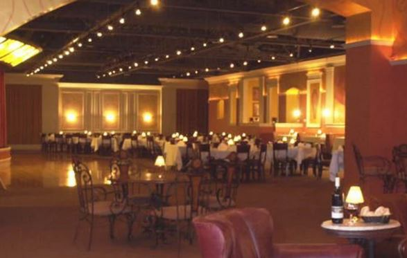 Weddings Venues in Charlotte
