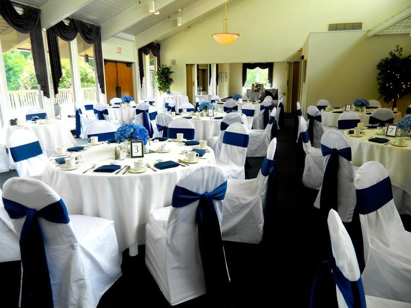 Weddings Venues in Charlotte